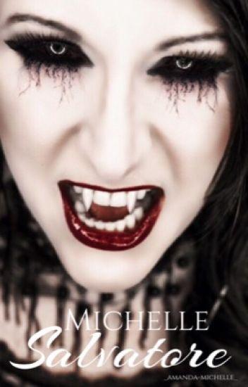 Michelle Salvatore   TVD-FF