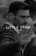 Little Star ❯ Lloris  by Llxris