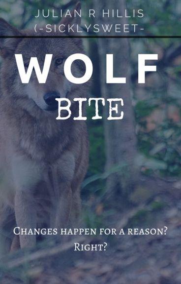 Wolf Bite. (MxB)