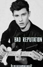 Bad Reputation-Shawn Mendes. by skymendes123