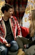 Cruching on eachother {GMW, Joshaya fanfic} by gracemularia