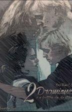 Dramione e o feitiço do destino 2  by BiaTiemi22