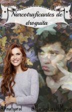 Narcotraficantes de droguita  (Artuxcreed y tu) by Anatyara1