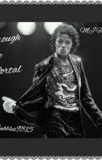Through the Portal (A Michael Jackson FanFic) by bubbles9815