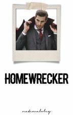 Homewrecker by natemaloley
