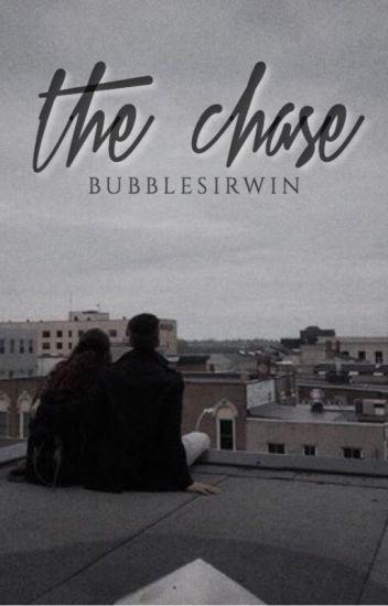 The Chase ▹ Ashton Irwin