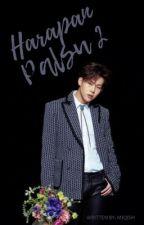 FALSE HOPE ↭ L.J.H [BOOK 2] by -swagjune