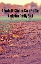 a TASTE of Chicken Soup for the Christian Family Soul by seriouslove_26