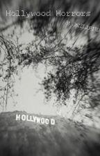 Hollywood Horrors by jazzijupiter1