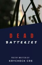 Dead Batteries by hccomley