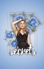 Secrets [MARKLE] by ffsumth