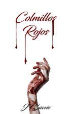 Colmillos Rojos by JFSavvie