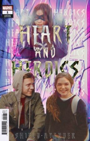 Heart and Heroics ›› Peter Parker [1] #Wattys2017 by SHIELD-Avenger