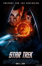 Star Trek: Light With You by IamBreeBee