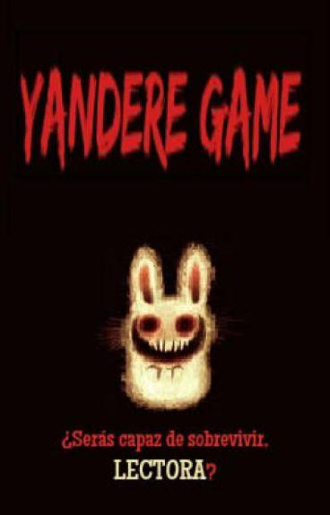 YANDERE GAME ||Personajes originales X Lectora||