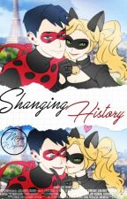 Shanging History [Genderbends][Adriana y Marino] by The-Little-Red-Shoes