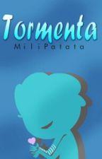 Tormenta.(FNAFHS) by MiliPatata