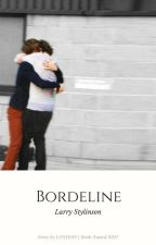 Borderline - Larry Stylinson by Lt91Hs94