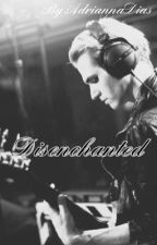 Disenchanted(Mikey Way) by AdriannaDias