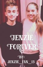Jenzie forever by jenzie_fan_13
