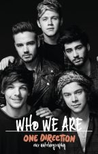 One Direction Book Club [ON HOLD] by DoubleEmA