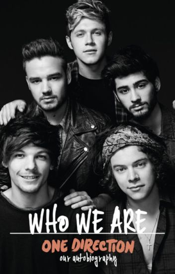 One Direction Book Club [ON HOLD]