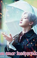 un amor inesperado(Wonho Y Tú) by Shin_Ji_Hoon10