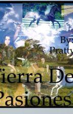 (Tierra de pasiones )  Camren  by Pratty00