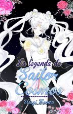 La Leyenda De Sailor Cosmos  [LDPSM 2.0]  / Sailor Moon by Usagi_Moon21