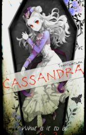 Cassandra by tsucchie