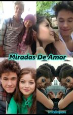 Miradas De Amor by CristySimpsons