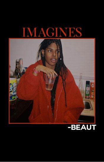 ➔ imagines ; dolan twins.