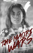 The Maori Wars by fxvkella