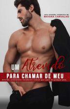 Romance Inesperado  #1 (NA AMAZON) by MayaraCarvalhoAutora