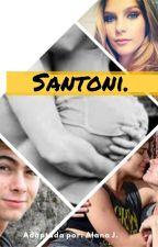 Santoni. by AlanaJP