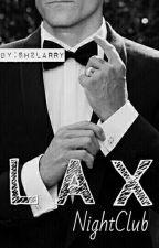 L A X || Larry Stylinson by SH2Larry