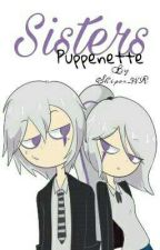 Sisters | #Fnafhs | Puppet x Marionette | #Flowerawards2017 by Shiper_WR