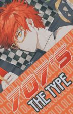 707's The Type© by MAS0CHIST
