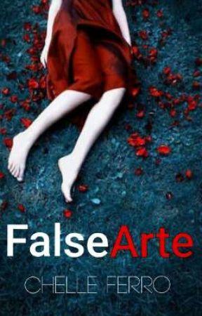 Falsearte by MoonChell