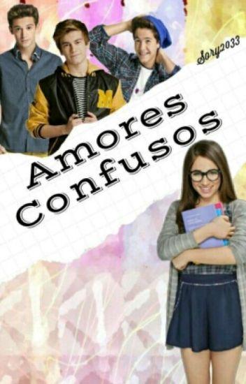 Amores Confunsos-gastina O Mattina (Terminada)