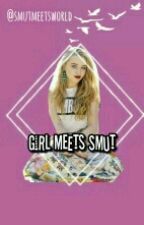 GMW smut by smutmeetsworld