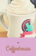 The Coffeehouse (Jaehee Kang) by aph_trashcan