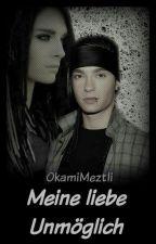 Meine Liebe unmöglich (Toll/Omegaverse) by OkamiMeztli
