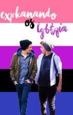 explanando as lgbtqia+ by feministlarry