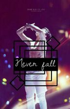 Never Fall 《YoonMin》 by MrKwon