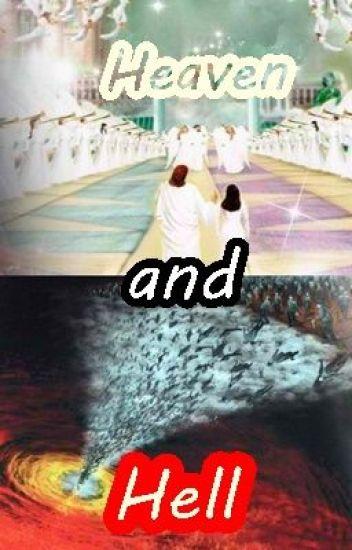 Heaven and HELL - Angelica Zambrano Testimony - J-O-N-E-Y 21