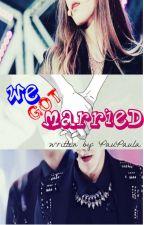 We Got Married (Soon) by PauPaula