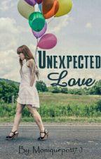 Unexpected LOVE❤ by moniquepot17