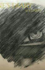 Zane's diary by Soulart15