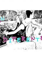 TAN DIFERENTES (Karol Y Michael) by nataramirez1024